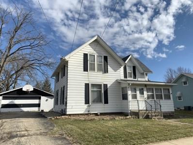 519 W 3rd Street, Byron, IL 61010 - #: 10330403