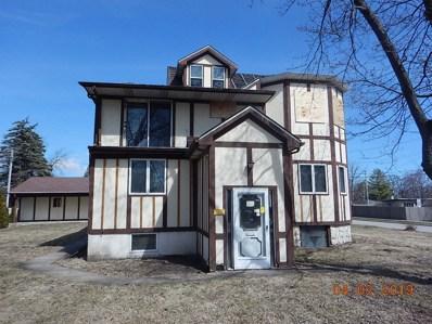 1101 Black Road, Joliet, IL 60435 - #: 10330417