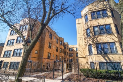 2842 N Francisco Avenue UNIT G, Chicago, IL 60618 - #: 10330446