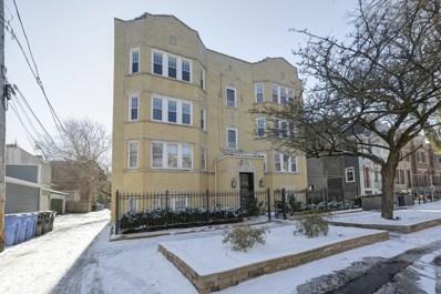1115 W Lill Avenue UNIT 3, Chicago, IL 60614 - #: 10330447