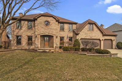 383 Hoyer Court, Naperville, IL 60565 - #: 10330448