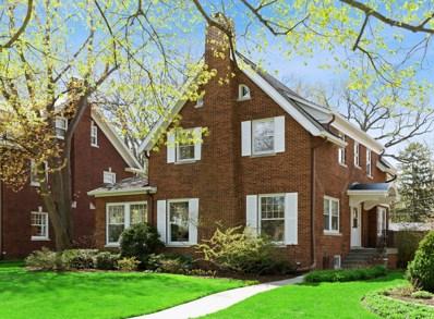 1025 Chestnut Avenue, Wilmette, IL 60091 - #: 10330457