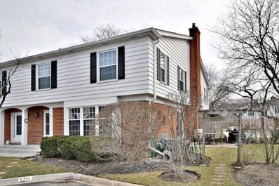 1711 Colonial Lane, Northfield, IL 60093 - #: 10330497