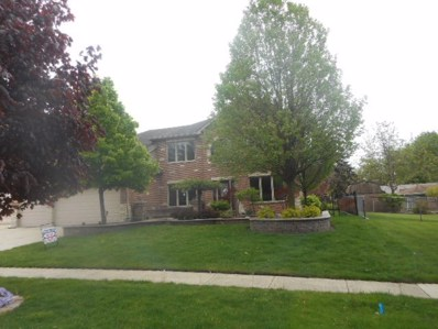 1925 Whittier Lane, Schaumburg, IL 60193 - #: 10330533
