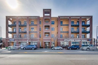 4700 N Western Avenue UNIT 3D, Chicago, IL 60625 - #: 10330534