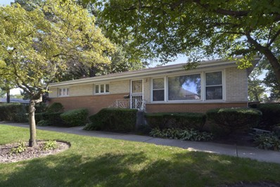 2701 Glenview Avenue, Park Ridge, IL 60068 - #: 10330537