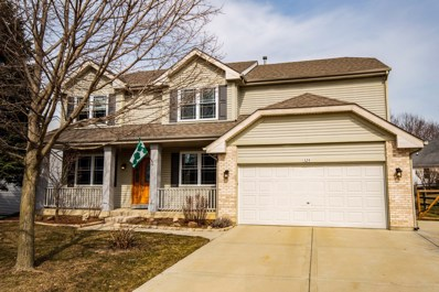 324 Woodhill Lane, Lake Villa, IL 60046 - #: 10330550