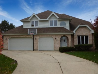 304 Radcliffe Court, Bloomingdale, IL 60108 - #: 10330576