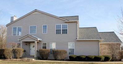 3201 Foxridge Court, Woodridge, IL 60517 - #: 10330622