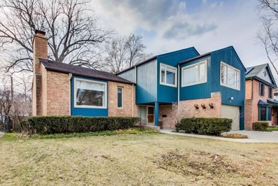 15 Martha Lane, Evanston, IL 60201 - #: 10330657