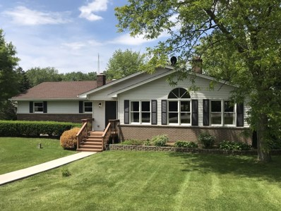 1202 Prairie Avenue, Barrington, IL 60010 - MLS#: 10330684
