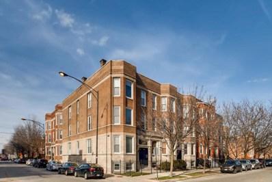 2258 W Adams Street UNIT G, Chicago, IL 60612 - MLS#: 10330692