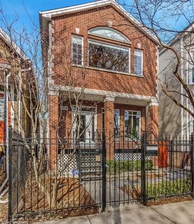 3928 N Hermitage Avenue, Chicago, IL 60613 - #: 10330751
