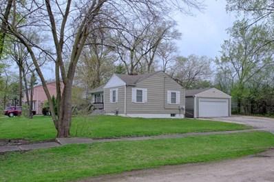 810 S Jackson Street, Hinsdale, IL 60521 - #: 10330759