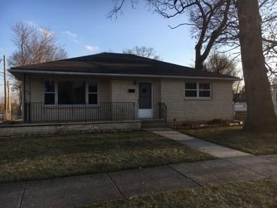 639 Forest Avenue, Elgin, IL 60120 - #: 10330769
