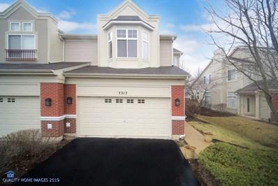 3313 Rosecroft Lane, Naperville, IL 60564 - #: 10330771