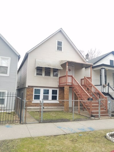 5328 S May Street, Chicago, IL 60609 - #: 10330811
