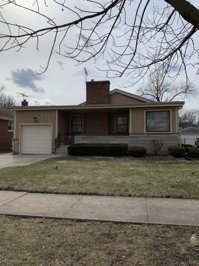 768 S Hillside Avenue, Elmhurst, IL 60126 - #: 10330847
