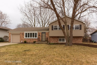 711 Dartmoor Drive, Crystal Lake, IL 60014 - #: 10330851