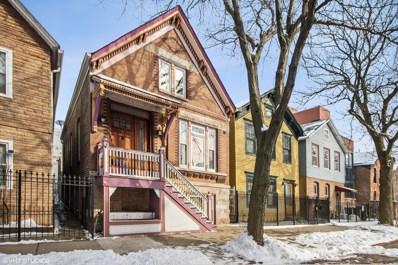 1854 W Iowa Street, Chicago, IL 60622 - #: 10330856