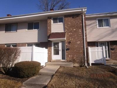 890 White Oak Lane, University Park, IL 60484 - #: 10330874