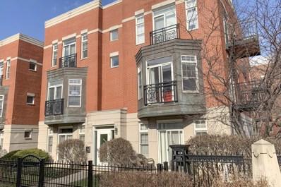 802 W University Lane UNIT 3A, Chicago, IL 60607 - MLS#: 10330897