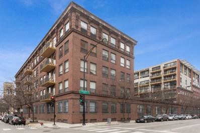 1910 S Indiana Avenue UNIT 222, Chicago, IL 60616 - #: 10330917