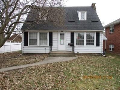5565 W 96th Street, Oak Lawn, IL 60453 - #: 10330922