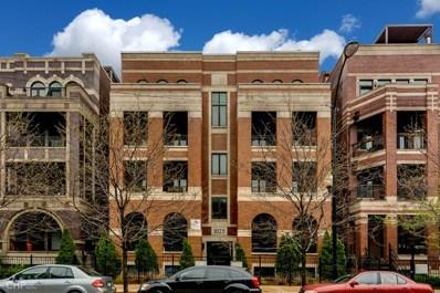 1025 W Monroe Street UNIT 3W, Chicago, IL 60607 - #: 10330930