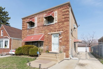 10937 S Green Street, Chicago, IL 60643 - #: 10330940
