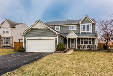 9793 Compton Drive, Huntley, IL 60142 - #: 10330941