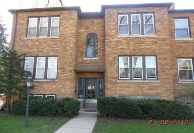 207 W Quincy Street UNIT GARD, Riverside, IL 60546 - #: 10330959