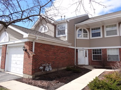 654 W Happfield Drive UNIT 1919C, Arlington Heights, IL 60004 - #: 10330968