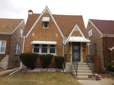 6425 S Tripp Avenue, Chicago, IL 60629 - #: 10330969