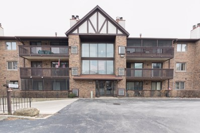 10401 Menard Avenue UNIT 105, Oak Lawn, IL 60453 - #: 10330982