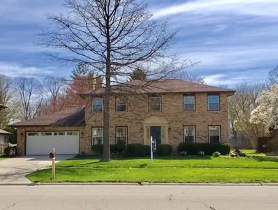 2019 Cromwell Drive, Wheaton, IL 60189 - #: 10330987