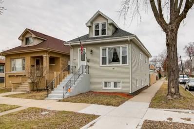 3256 N Oconto Avenue, Chicago, IL 60634 - #: 10330996