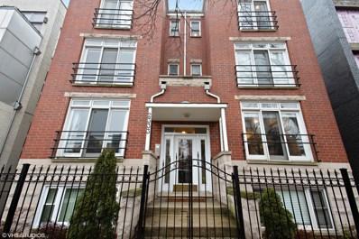 2333 N Leavitt Street UNIT 3S, Chicago, IL 60647 - #: 10331038