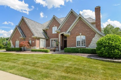 94 Rose Court, Lemont, IL 60439 - #: 10331077