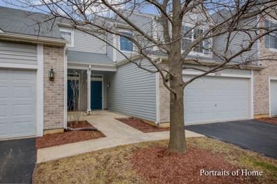 2423 Rocky Hill Circle, Joliet, IL 60432 - #: 10331149