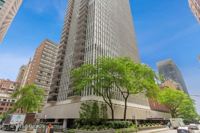 200 E Delaware Place UNIT 15A, Chicago, IL 60611 - #: 10331181