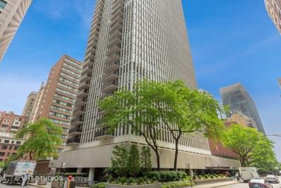 200 E Delaware Place UNIT 15A, Chicago, IL 60611 - #: 10331181