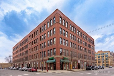 400 S Green Street UNIT 310, Chicago, IL 60607 - #: 10331185