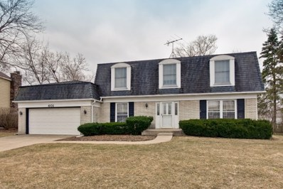 601 W Golf Road, Libertyville, IL 60048 - #: 10331278