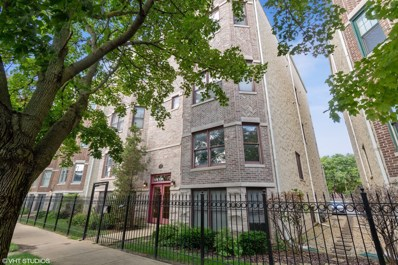 2750 N Wolcott Avenue UNIT 3N, Chicago, IL 60614 - #: 10331279