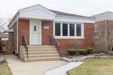 5209 S New England Avenue, Chicago, IL 60638 - #: 10331293