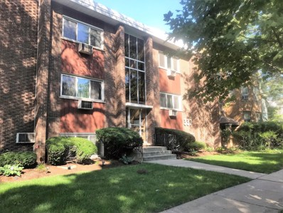 337 S Maple Avenue UNIT 21, Oak Park, IL 60302 - #: 10331294