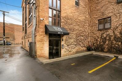 1128 W Ardmore Avenue UNIT 4, Chicago, IL 60660 - #: 10331316
