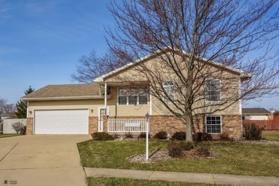 1470 Northfield Meadows Turn, Bourbonnais, IL 60914 - MLS#: 10331342
