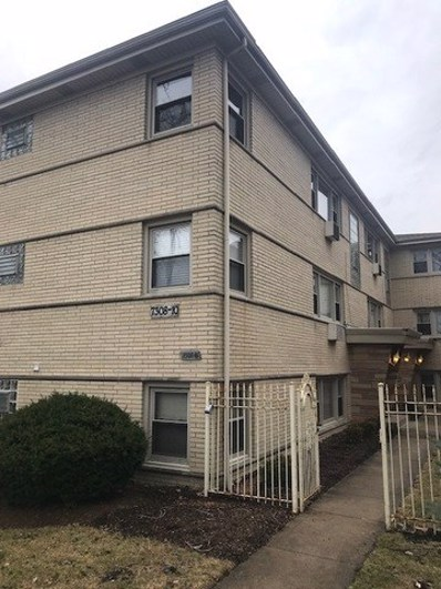 7308 N Harlem Avenue UNIT 302, Chicago, IL 60631 - #: 10331351